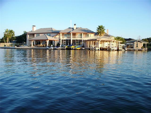 423 Oak Rock Pt, Horseshoe Bay Tx 78657 Property Photo