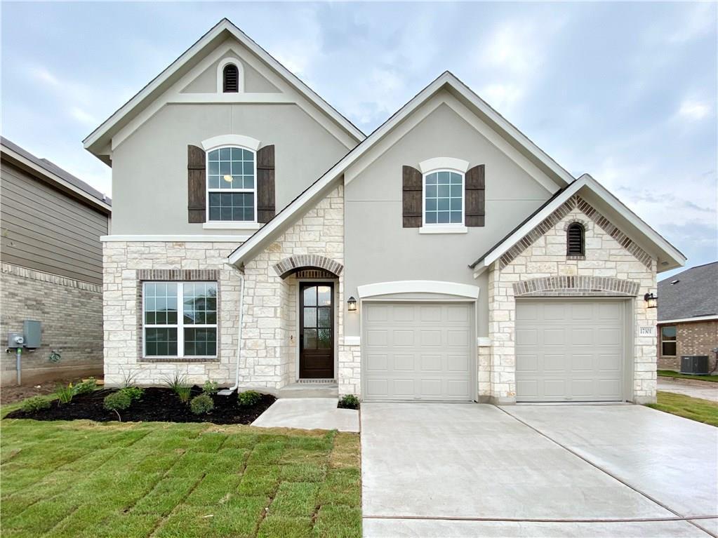 17301 Calipatria LN, Pflugerville TX 78660 Property Photo - Pflugerville, TX real estate listing