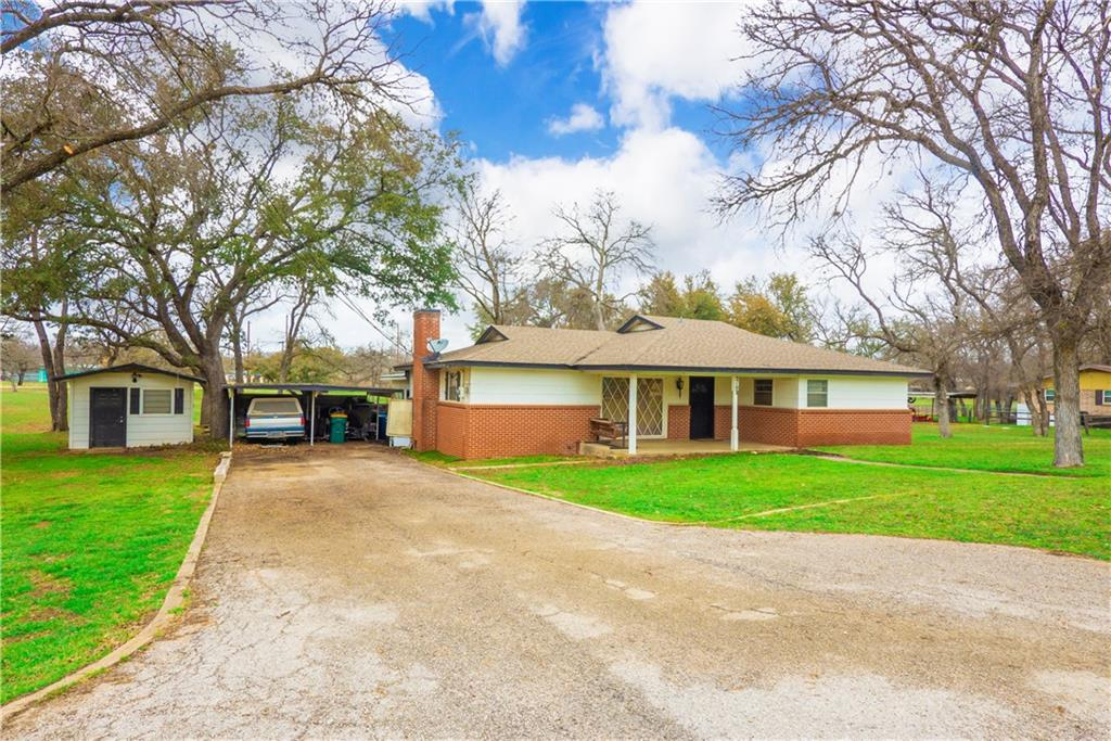 2107 Valley East LN Property Photo - Granite Shoals, TX real estate listing