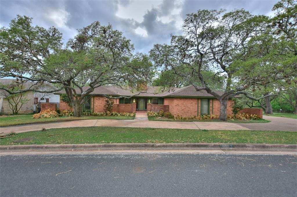 8803 Crest Ridge CIR Property Photo - Austin, TX real estate listing