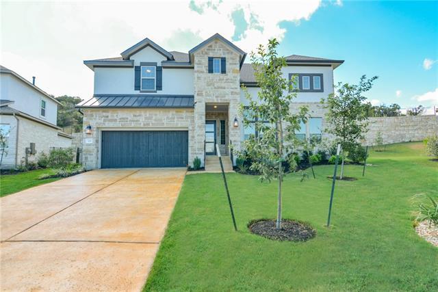 395 San Donato CV, Austin TX 78738 Property Photo