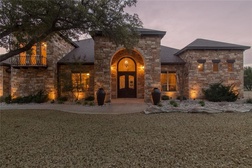 1402 INDIAN PASS, Salado TX 76571, Salado, TX 76571 - Salado, TX real estate listing