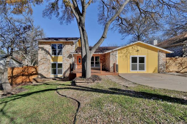 305 Rye ST, Round Rock TX 78664, Round Rock, TX 78664 - Round Rock, TX real estate listing