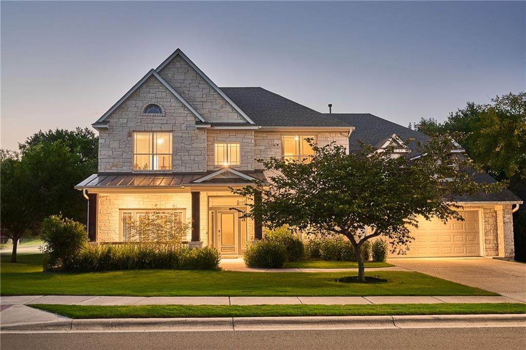 7612 Mitra DR, Austin TX 78739 Property Photo - Austin, TX real estate listing