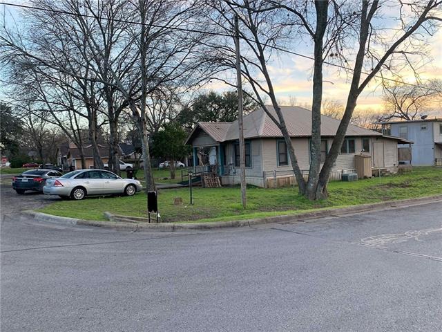 108 N Lewis St, Round Rock Tx 78664 Property Photo