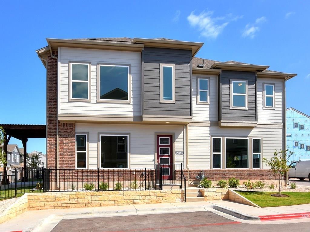 13600 Terrett TRCE, Austin TX 78717 Property Photo - Austin, TX real estate listing