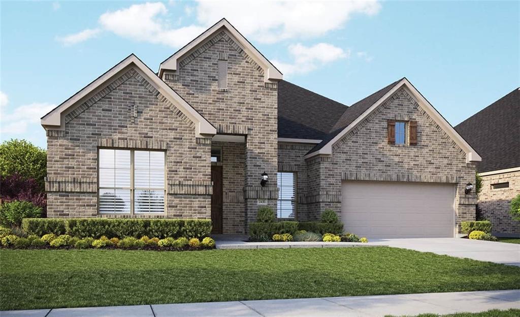 717 Clear Spring LN, Leander TX 78641 Property Photo - Leander, TX real estate listing