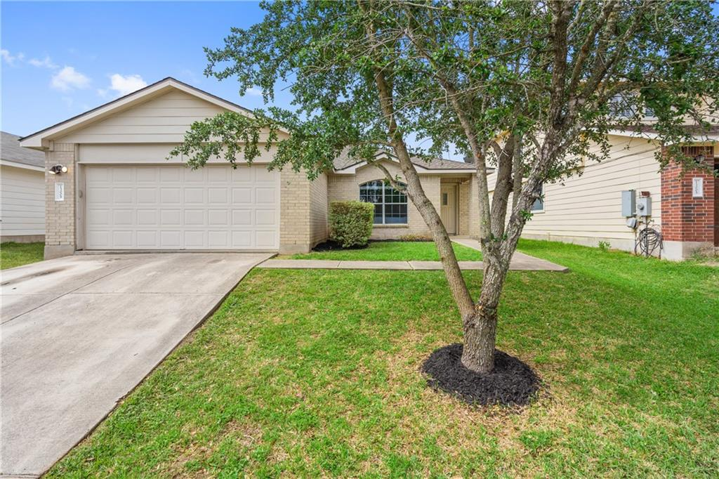 13009 Noche Clara DR Property Photo - Del Valle, TX real estate listing