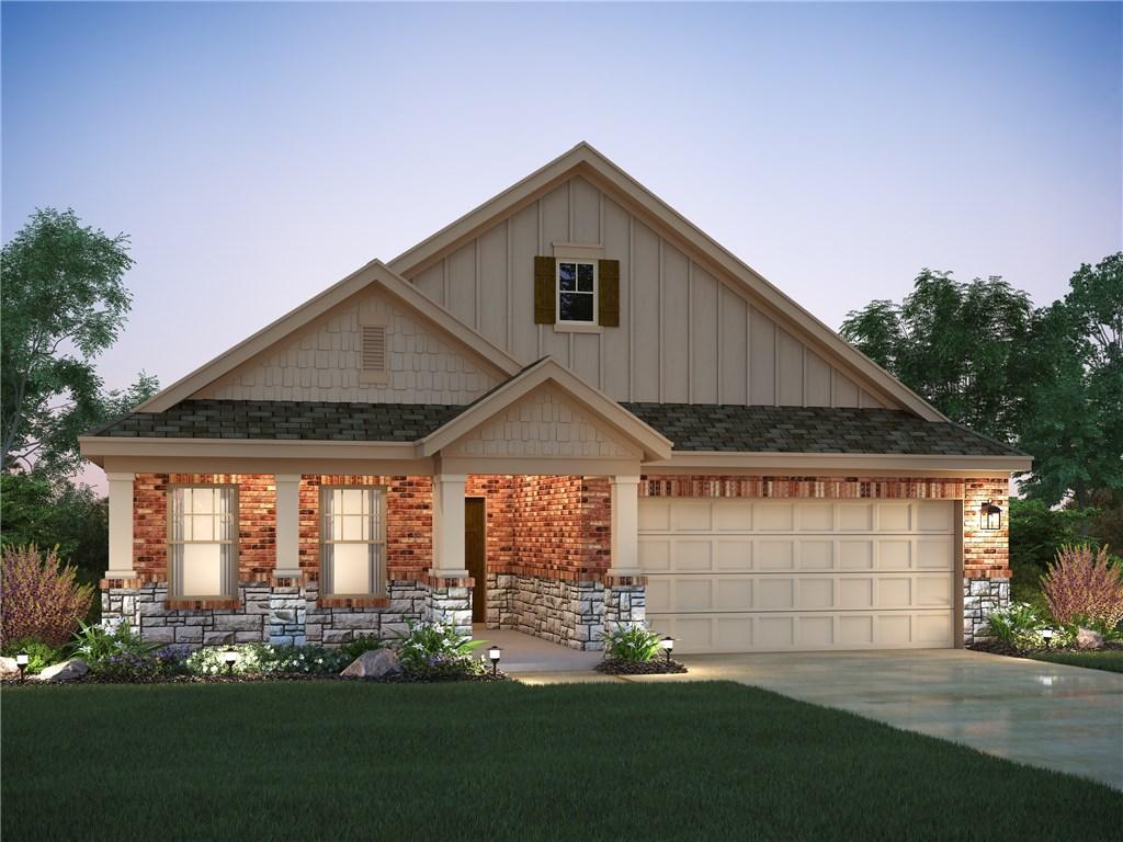 188 Belwood DR, Buda TX 78610 Property Photo - Buda, TX real estate listing
