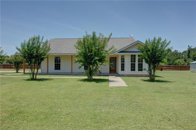 144 S Pope Bend RD # A, Cedar Creek TX 78612 Property Photo - Cedar Creek, TX real estate listing