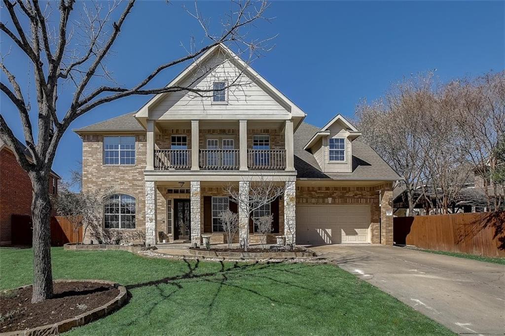 7008 Magenta LN Property Photo - Austin, TX real estate listing