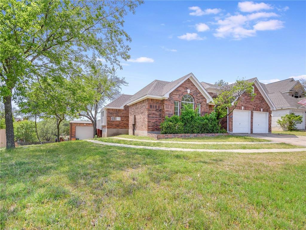 11440 Rustic Rock DR Property Photo - Austin, TX real estate listing