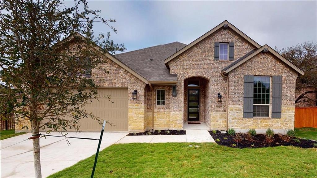 124 Quiet Oak RD Property Photo - San Marcos, TX real estate listing