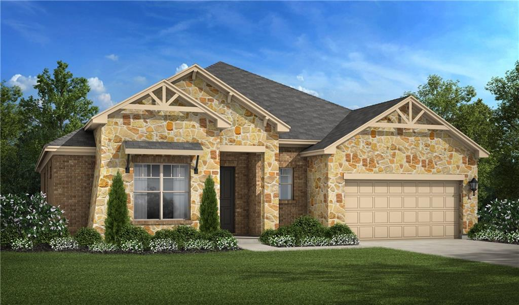 477 Cypress Forest Dr, Kyle Tx 78640 Property Photo