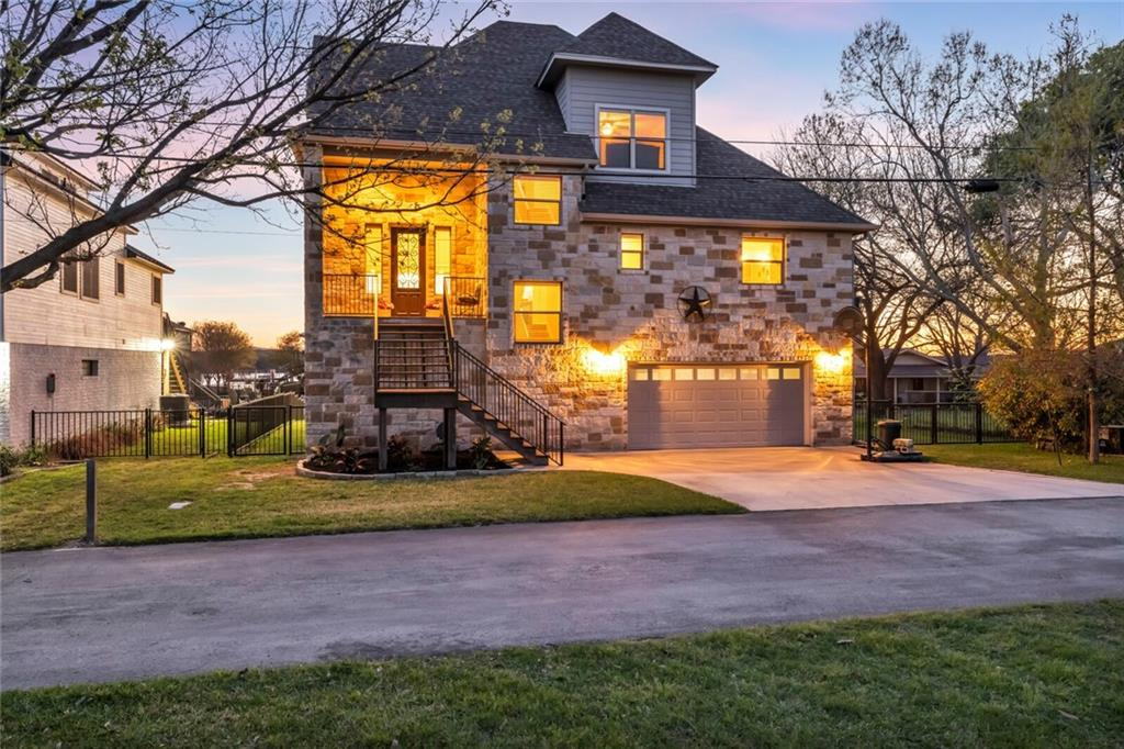 211 Waterview DR Property Photo - Kingsland, TX real estate listing