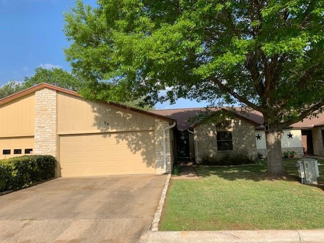 24 Fairway LN, Meadowlakes TX 78654, Meadowlakes, TX 78654 - Meadowlakes, TX real estate listing