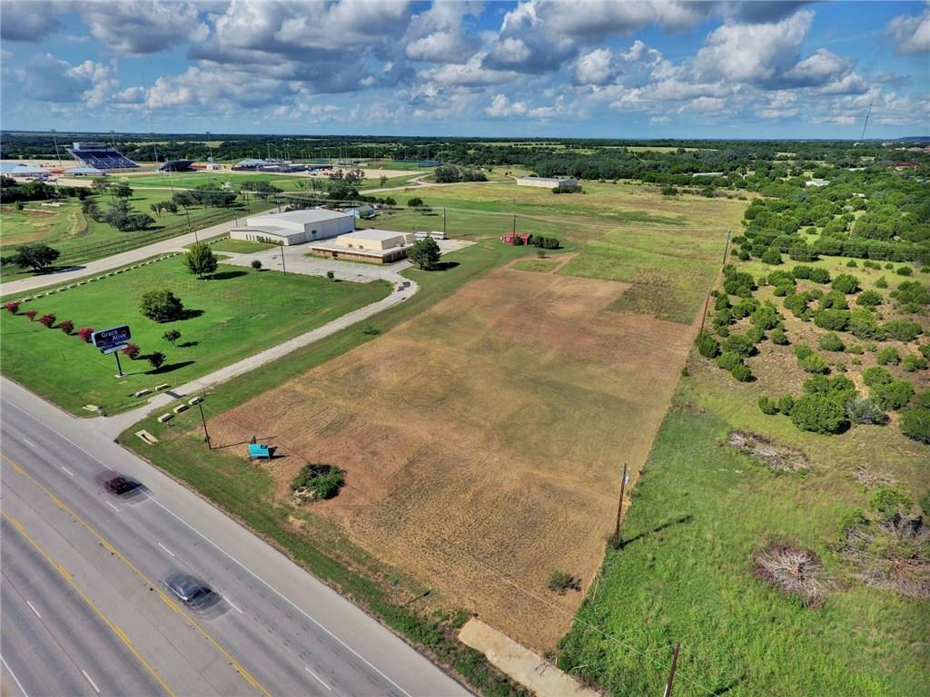 16030 W State Highway 29 Property Photo - Liberty Hill, TX real estate listing