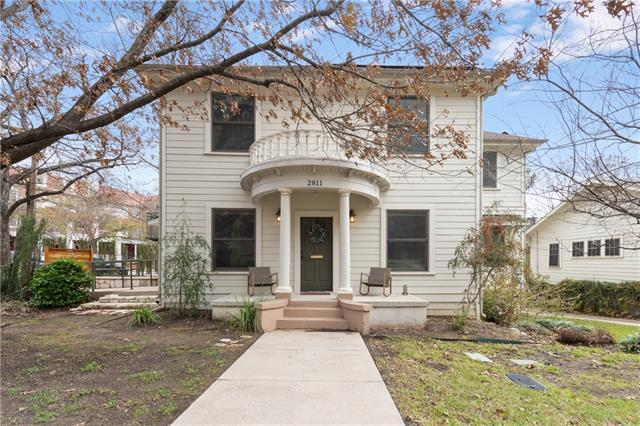 2811 Hemphill PARK, Austin TX 78705, Austin, TX 78705 - Austin, TX real estate listing