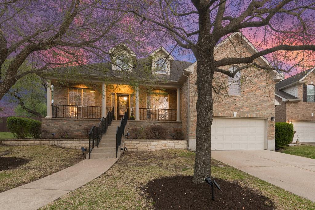 10601 Natick LN Property Photo - Austin, TX real estate listing