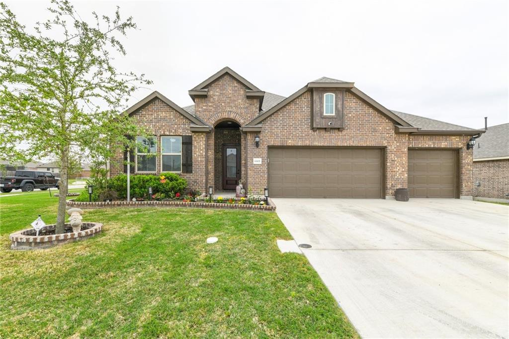 6801 Leonardo DR Property Photo - Round Rock, TX real estate listing