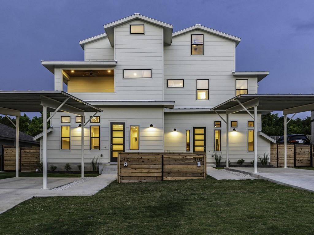 6412 Carson RDG # B, Austin TX 78741, Austin, TX 78741 - Austin, TX real estate listing