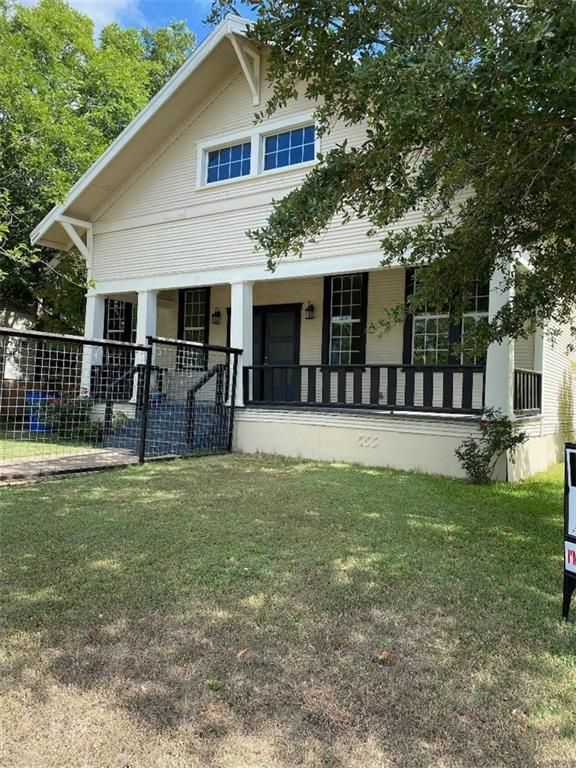 1300 W 4th St, Taylor Tx 76574 Property Photo