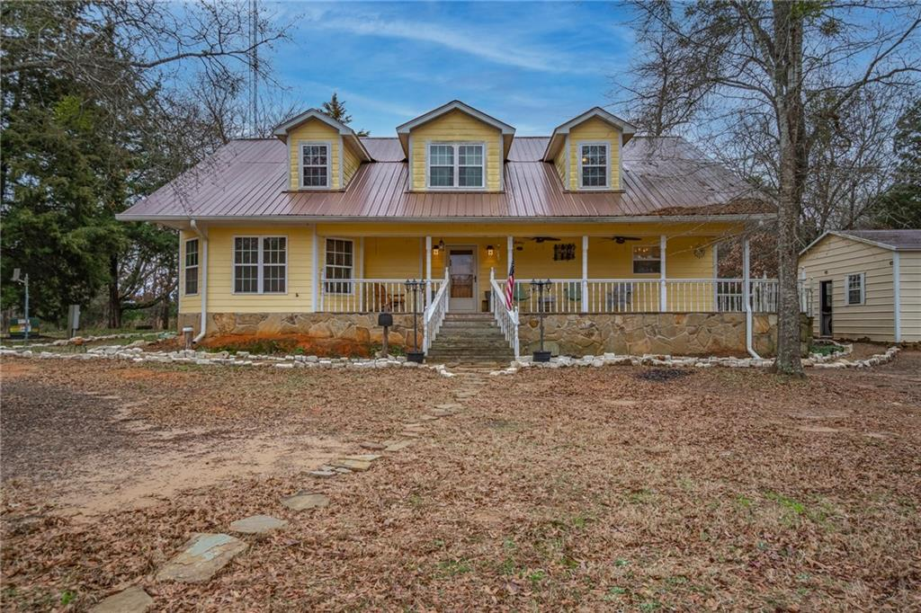 Ben Wheeler Real Estate Listings Main Image