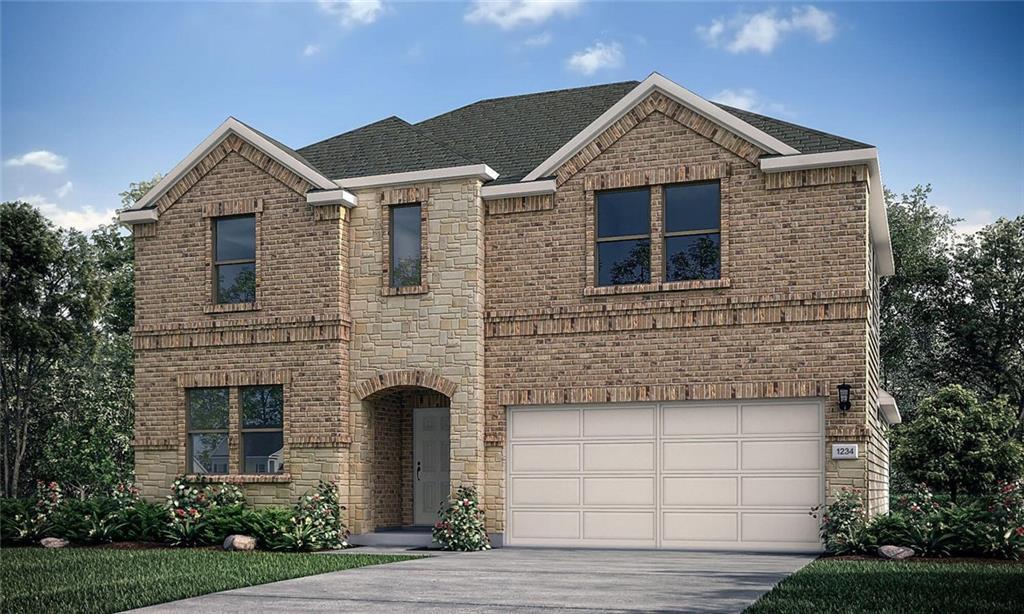 745 American TRL, Leander TX 78641 Property Photo - Leander, TX real estate listing