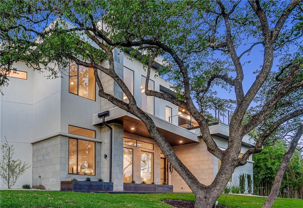 4005 Balcones DR, Austin TX 78731 Property Photo - Austin, TX real estate listing