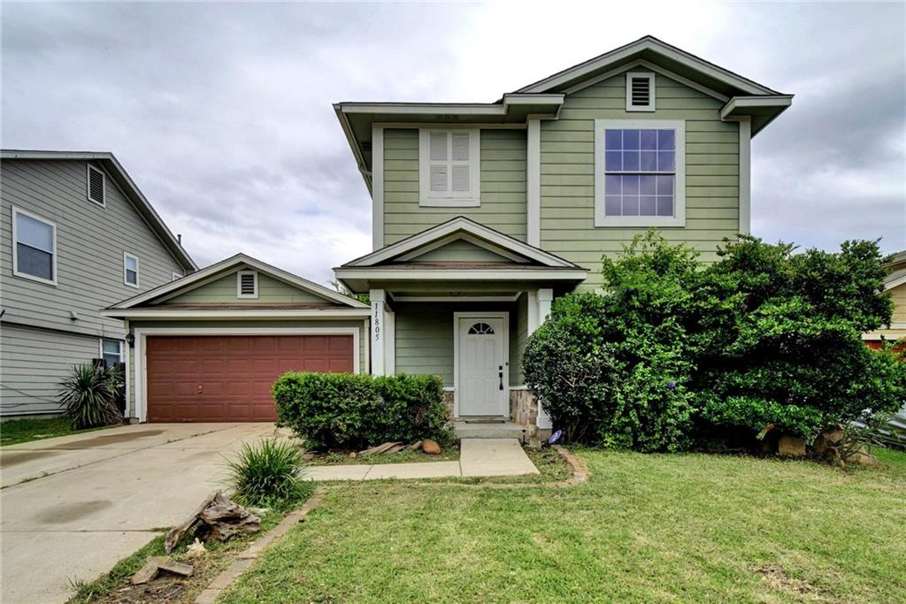 11805 Lima DR, Manor TX 78653 Property Photo - Manor, TX real estate listing