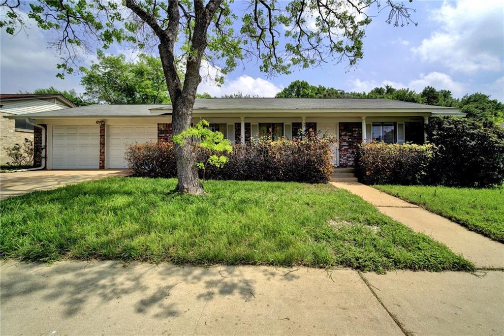 9605 Hansford DR, Austin TX 78753, Austin, TX 78753 - Austin, TX real estate listing