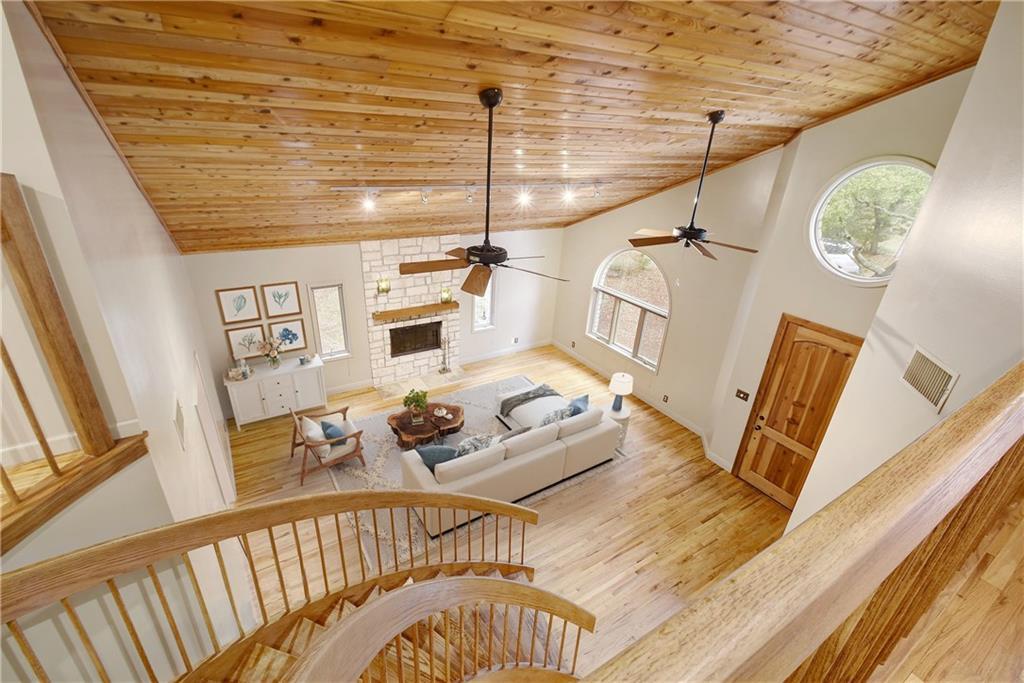 760 Enchanted Oak DR, Driftwood TX 78619, Driftwood, TX 78619 - Driftwood, TX real estate listing