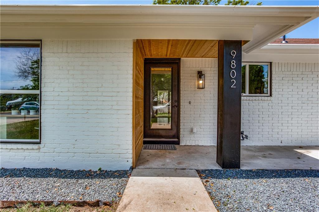 9802 Kendal DR Property Photo - Austin, TX real estate listing