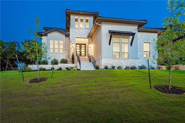 511 WOODSIDE TER, Lakeway TX 78738 Property Photo
