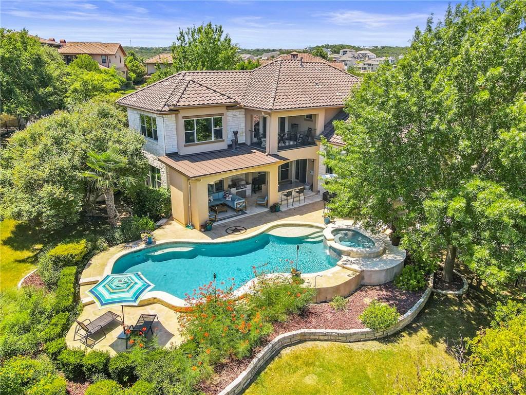106 Cabo Del Sol CT, Lakeway TX 78738 Property Photo - Lakeway, TX real estate listing