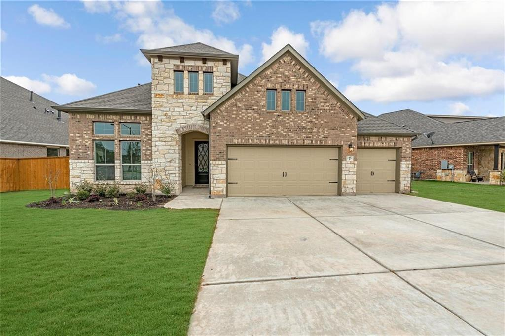 3457 FRANCISCO WAY, Round Rock TX 78665, Round Rock, TX 78665 - Round Rock, TX real estate listing