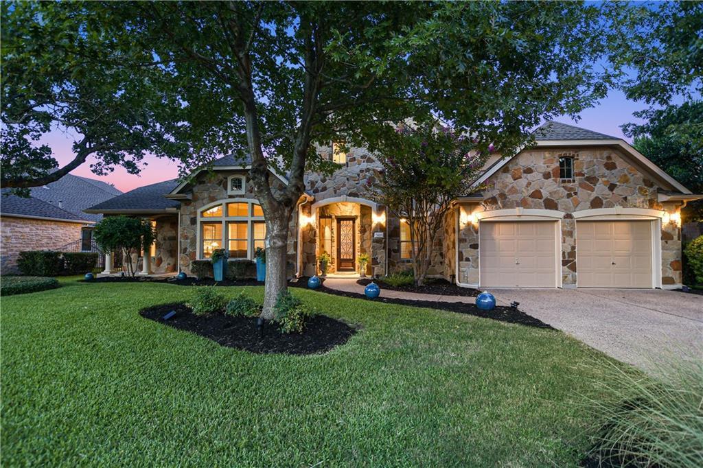 16205 Double Eagle DR, Austin TX 78717 Property Photo - Austin, TX real estate listing