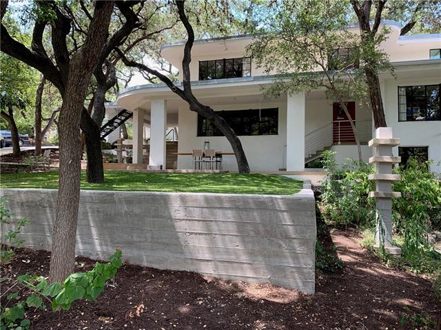 806 Bouldin AVE, Austin TX 78704 Property Photo - Austin, TX real estate listing