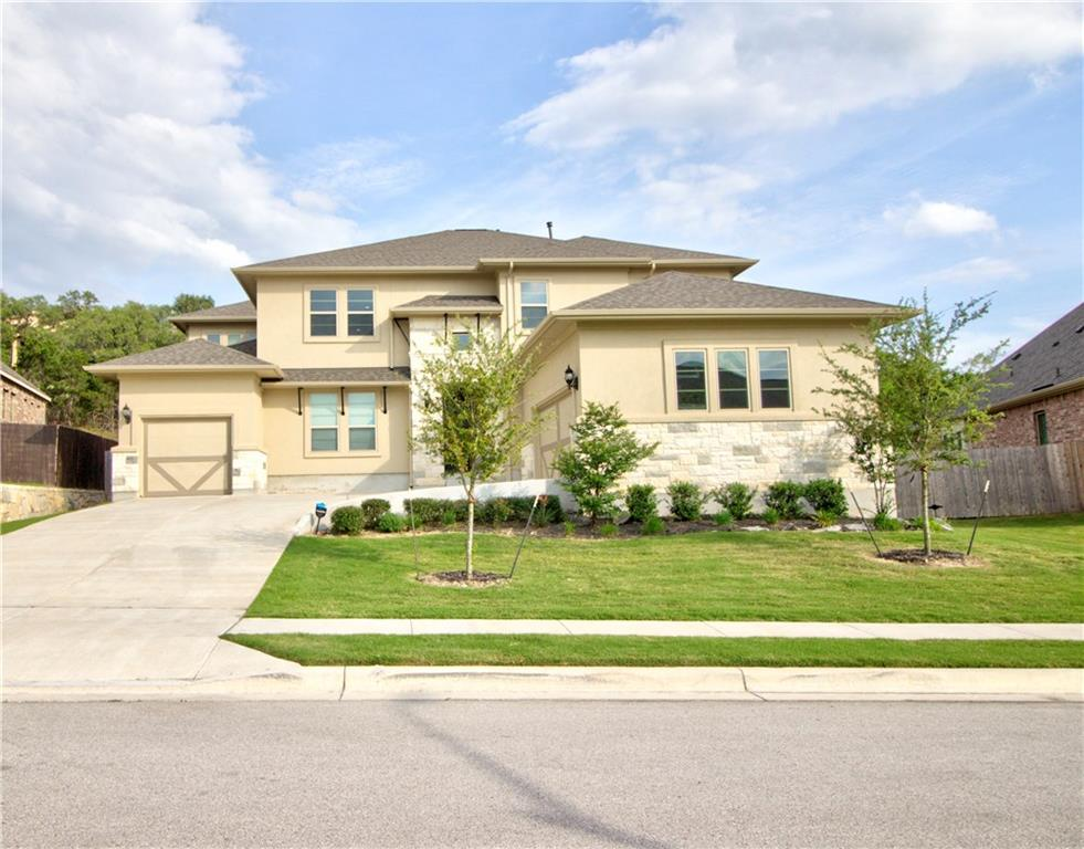 2752 Hudson LN, Leander TX 78641 Property Photo - Leander, TX real estate listing