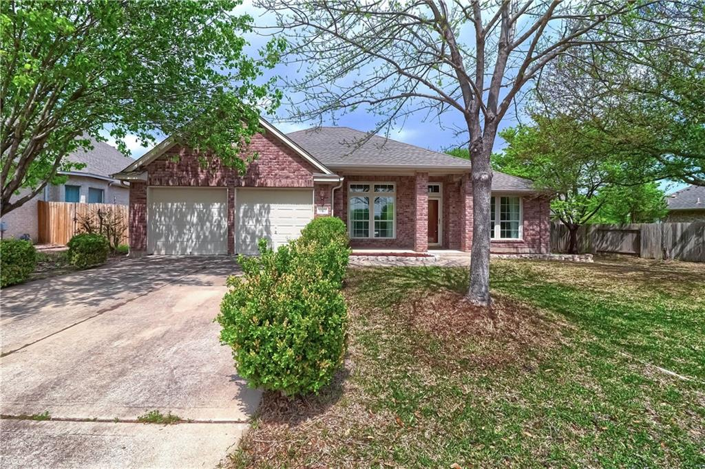 1512 Mussett ST Property Photo - Austin, TX real estate listing