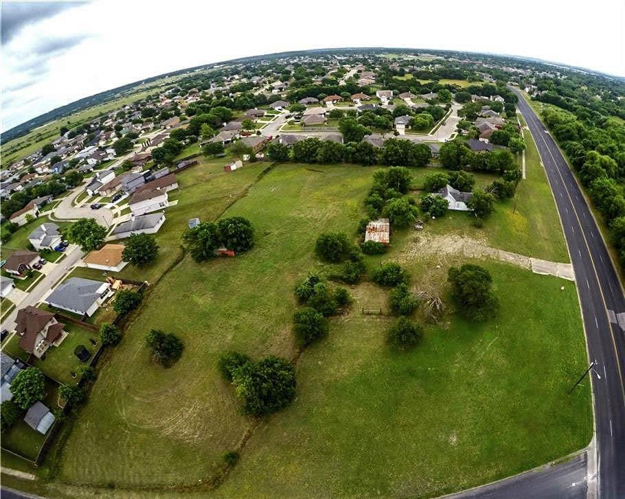 2319 Westcliff RD Property Photo - Killeen, TX real estate listing