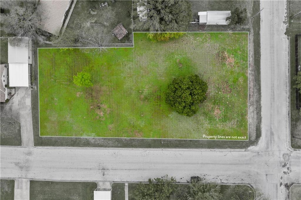 806 Avenue L Property Photo - Clifton, TX real estate listing