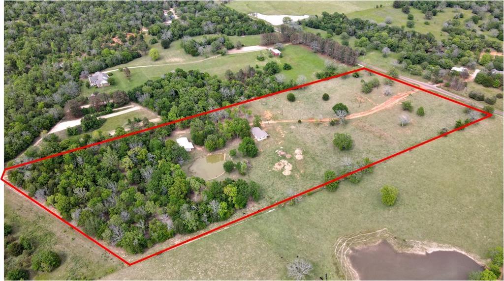 2491 ACR 463 Property Photo - Montalba, TX real estate listing