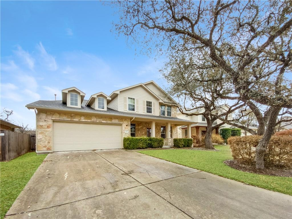 Property Photo - Cedar Park, TX real estate listing