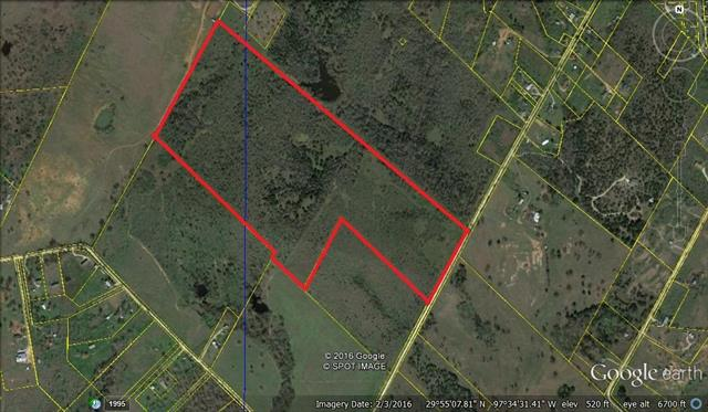 TBD 1 Old Colony Line RD, Dale TX 78616, Dale, TX 78616 - Dale, TX real estate listing