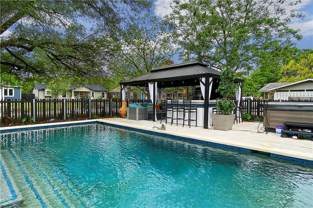 1811 Eubank ST Property Photo - Georgetown, TX real estate listing