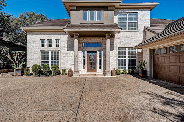 2 GLEN ROCK DR, The Hills TX 78738, The Hills, TX 78738 - The Hills, TX real estate listing