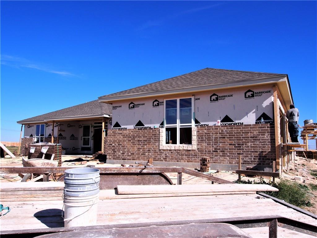 8119 Green Hill DR Property Photo - Salado, TX real estate listing