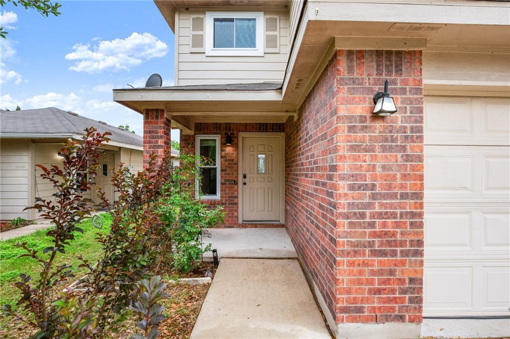 2908 Caleb DR Property Photo - Austin, TX real estate listing