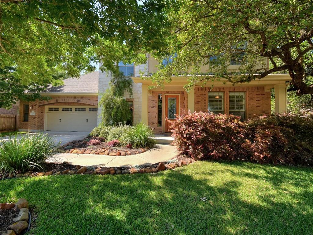 2824 Nolina LN, Round Rock TX 78681 Property Photo - Round Rock, TX real estate listing